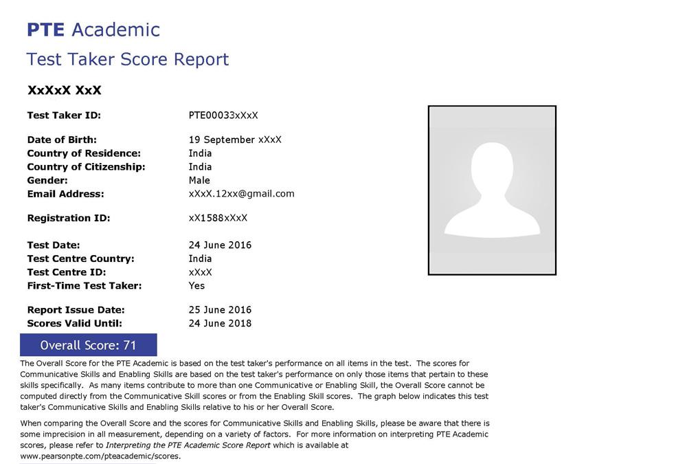IELTS vs TOEFL vs PTE Academic Score Comparison | Gateway