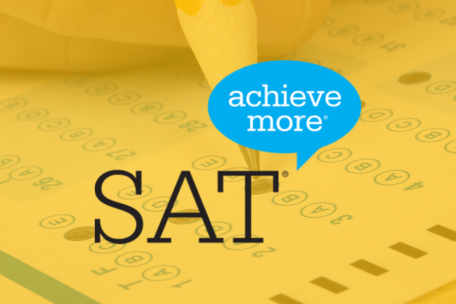 a guide to sat exam syllabus and preparation